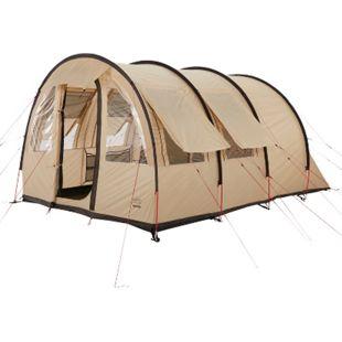 GRAND CANYON Tunnelzelt Helena 3 Personen Familien Gruppen Zelt Camping Vorraum - Bild 1