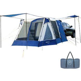 KINGCAMP Buszelt Capri Heckzelt VW Bus Vor Zelt SUV Van Camping Vorraum 3000 mm - Bild 1