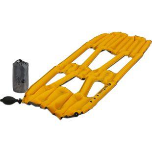KLYMIT Inertia X Lite Trekking Isomatte Camping Luft Bett Ultra Leicht 173 g - Bild 1