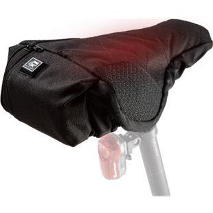 OUTCHAIR Fahrrad Sitzheizung Easy Rider Sitz Heiz Kissen Sattel Überzug Infrarot - Bild 1