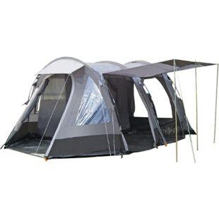 LOFTRA Bus-Zelt Rimini Deluxe - Van SUV Vorzelt Camping Busvorzelt Schlafkabine - Bild 1