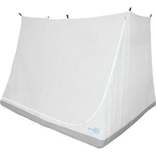 BO-CAMP Innenzelt für Vorzelt - Camping Universal Schlaf Kabine Zelt 200x135x175 - Bild 1