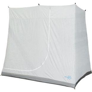 BO-CAMP Innenzelt für Vorzelt Camping Universal Innen Zelte Schlaf Zelt Kabine - Bild 1