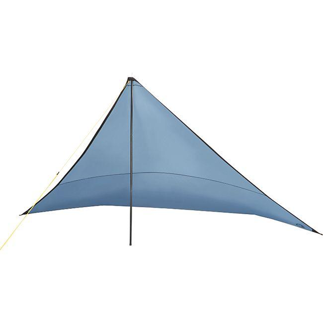 GRAND CANYON Shelter Ray Tarp UV50-Schutz - Sonnensegel Vorzelt Plane 3 x 3,7 m - Bild 1