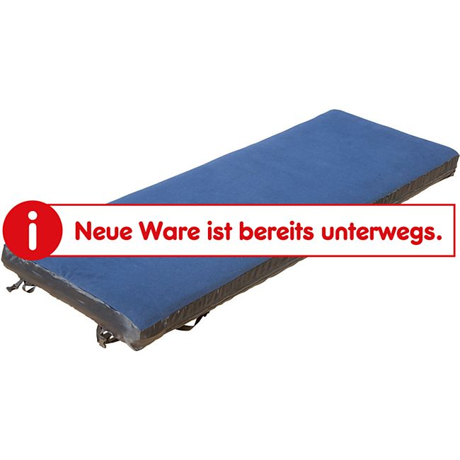 HUMAN COMFORT Comfort Bed Single Luftbett Isolationsbezug Camping Matratze 20 cm - Bild 1