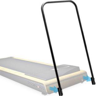 Sportstech Profi Desktop Laufband DFT200 für Schreibtisch... Haltestange - Bild 1