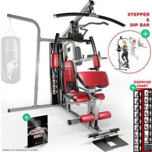 Sportstech Premium Kraftstation HGX250 Multifunktions-Heimtrainer - Bild 1