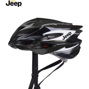 Jeep E-Bike Helm black - Bild 1