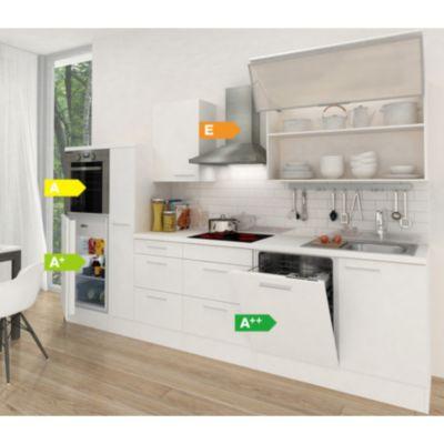 Küchenzeile, Single Küche, Schrankküche, Zerlegt | Plus.De