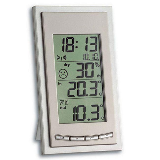 TFA Diva Go - Funk Thermometer günstig online kaufen  de69ba6441f07