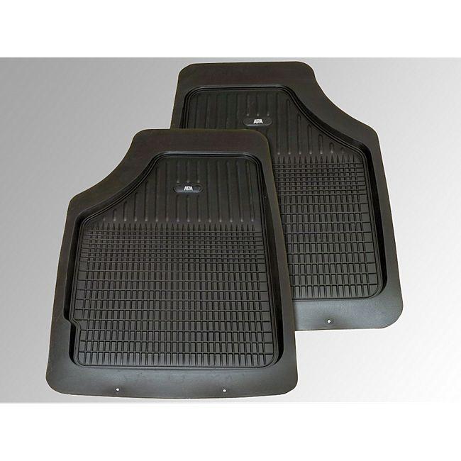apa favorit universal fu matten set 2tlg g nstig online kaufen. Black Bedroom Furniture Sets. Home Design Ideas