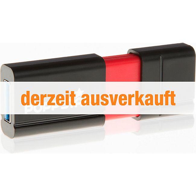 poppstar speedy usb 3 0 stick 32 gb g nstig online kaufen. Black Bedroom Furniture Sets. Home Design Ideas