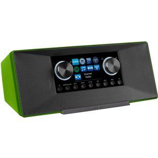 MEDION® LIFE® P85135 WLAN Internet-Radio, DLNA-/UPnP, DAB+ & FM/UKW,