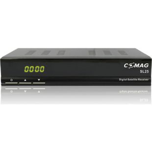 Comag Digitaler Satelliten Receiver SL25