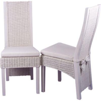 Möbel Plus De möbel direkt rattanstuhl 2er set hansi plus de shop