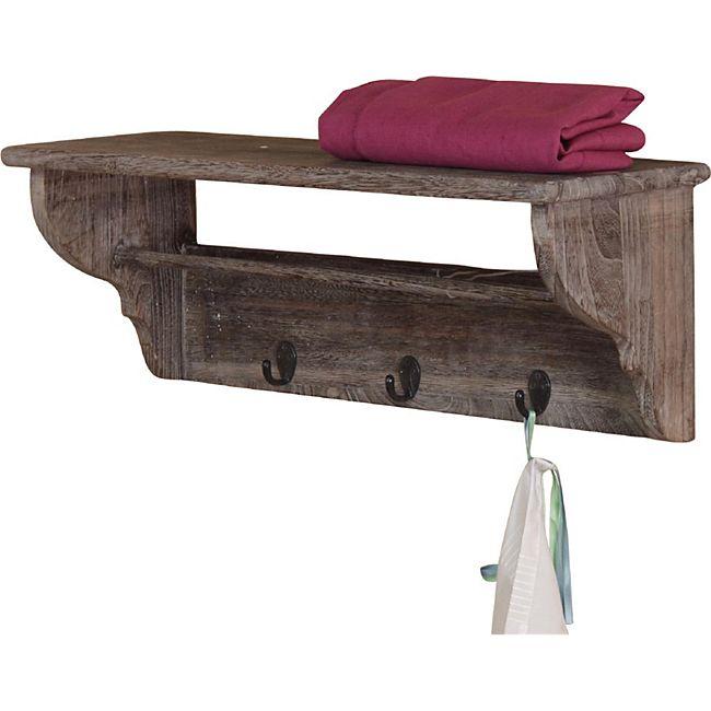 m bel direkt online vintage regal wandboard jade g nstig online kaufen. Black Bedroom Furniture Sets. Home Design Ideas