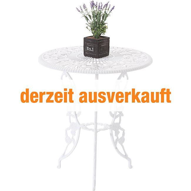 Clp aluminiumtisch ganesha im jugendstil i gartentisch mit kunstvoll verzierten standbeinen i in - Farben im jugendstil ...