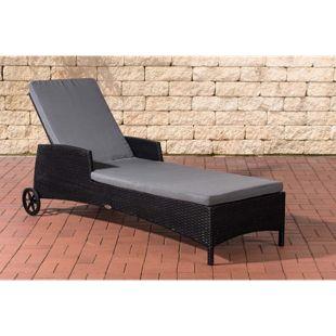 gartenliegen g nstig online kaufen. Black Bedroom Furniture Sets. Home Design Ideas