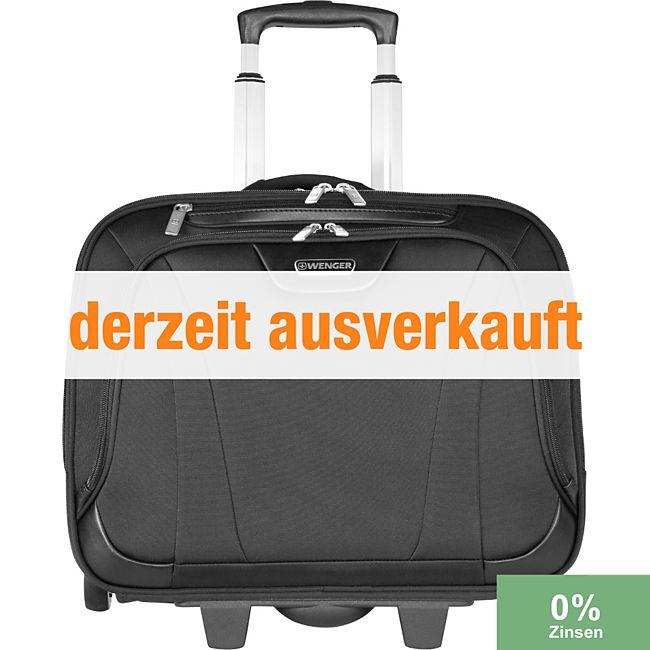 c46d2c07de23b Wenger Reisegepäck 2-Rollen Trolley 44 cm Laptopfach günstig online kaufen