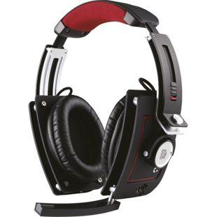 Tt eSPORTS Headset Level 10 M Diamond Black