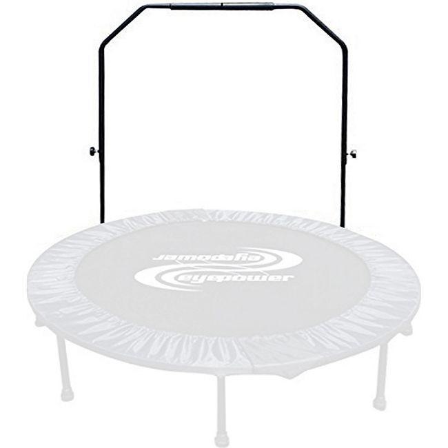 haltestange 98x128cm verstellbar trampolin haltegriff handlauf trampolin stange g nstig online. Black Bedroom Furniture Sets. Home Design Ideas
