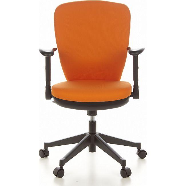 hjh office profi b rostuhl traffic 20 mit armlehnen h henverstellbar g nstig online kaufen. Black Bedroom Furniture Sets. Home Design Ideas