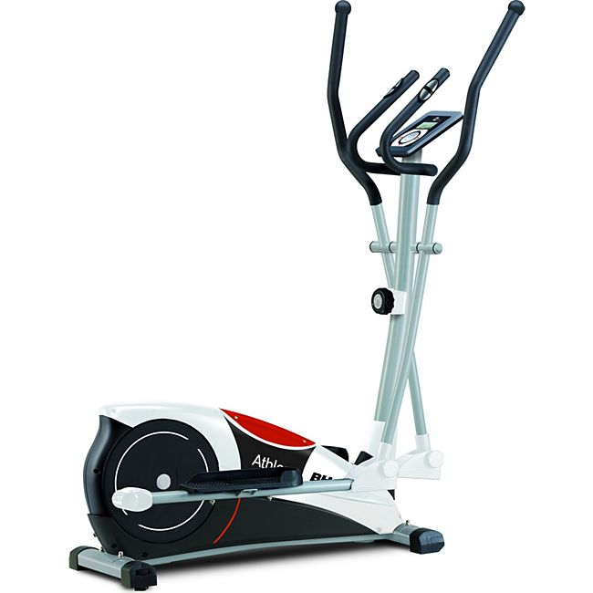 bh fitness crosstrainer athlon g nstig online kaufen. Black Bedroom Furniture Sets. Home Design Ideas