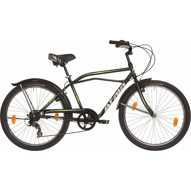 26 Zoll Herren Fahrrad Atala Cruiser günstig online kaufen | Plus.de