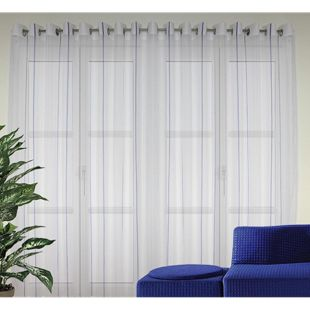 gardinen g nstig online kaufen. Black Bedroom Furniture Sets. Home Design Ideas